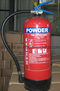 6kg Powder Fire Extinguisher pictures & photos