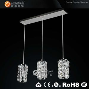 Lamp Hotel Crystal Decorative Lighting, LED Decorative Light (Om88147-3) pictures & photos