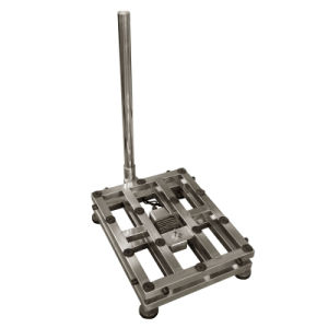 Stainless Steel Pressed Platform Scale pictures & photos