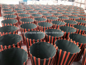 API Canvas Cement Basket with Factory Price, Cement Basket Supplier pictures & photos