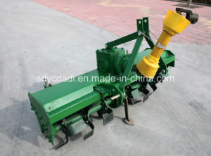 Gear Type Rotary Tiller Heavy Rotary Tiller pictures & photos