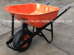 Australia Market Large Wheelbarrow Wb8601 pictures & photos
