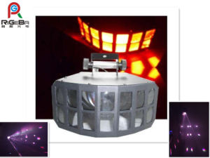 LED Double-Layer Butterfly / LED Effect Light pictures & photos