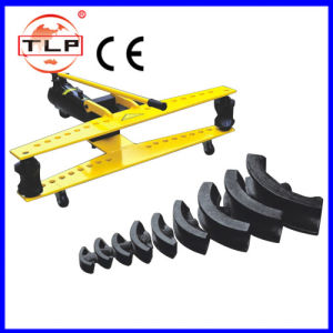 Movable Hydraulic Tube Bender pictures & photos