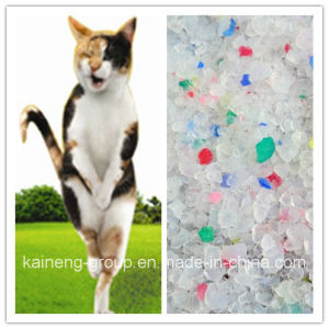 Silica Gel Cat Litter/Cat Sands pictures & photos