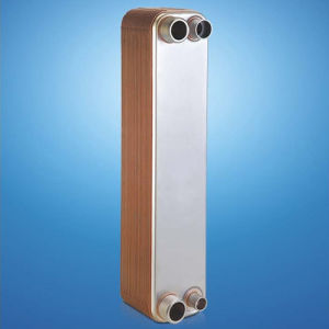 Heat Exchanger for HVAC&R, Industrial Cooling/Heating, Oil pictures & photos