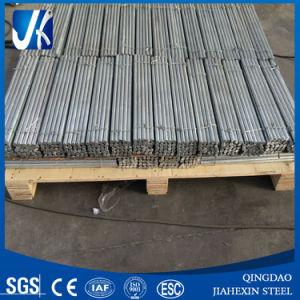 Galvanized Round Steel Rod 16mm*400mm pictures & photos
