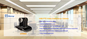 New Design 4k Video Conferencing Camera for Video Calling Online Camera pictures & photos