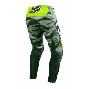 Green Professional off-Road Mx Gear MTB Racing Sports Pants (MAP27) pictures & photos