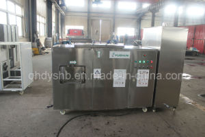 100kg/Day Capacity Kitchen Food Waste Composting Machine pictures & photos