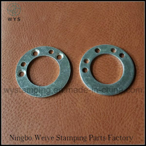 Cold-Rolled Sheet Stamping Part for Fixation (WYS-S89)