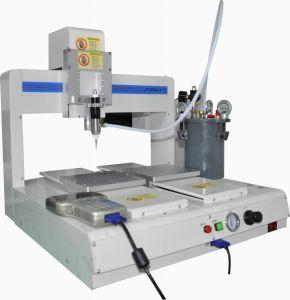2 Y Automatic Desktop Glue Dispensing Machine with Valve