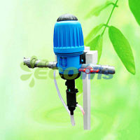 Chemical Fertilizer Dosing Injector Pump (HT6584) pictures & photos