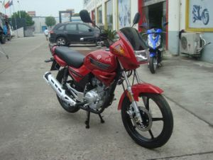 CB Engine Motorcycle Jd125-7b