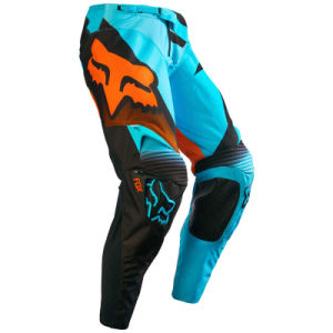 Blue Customized Cycling Wear Mx/MTB Gear OEM Motocross Pants (MAP24) pictures & photos