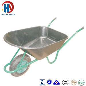 Russia Market Wheel Barrow (WB-6424L) pictures & photos