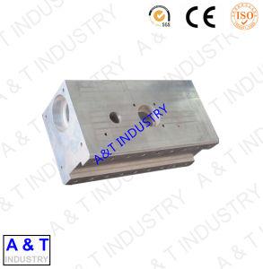 CNC Machining: CNC Machining Parts pictures & photos