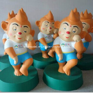 Custom Resin Anime Toy for Display (150 cm) pictures & photos