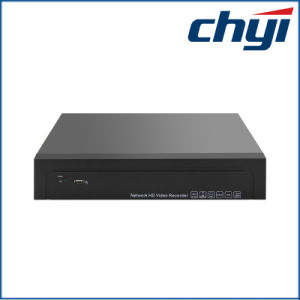 25CH 960p 16CH 1080P Network Standalone DVR NVR Recorder pictures & photos