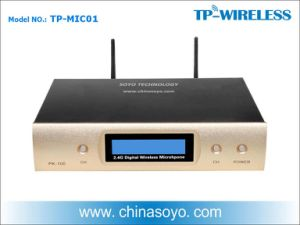 2.4G Digital Wireless Microphone Meeting System pictures & photos