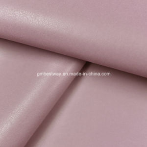 Shining PU Synthetic Leather for Sofa