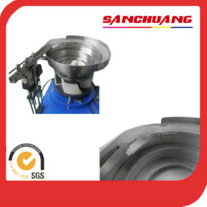 Automatic Parts Feeding System