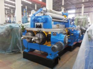 Top Quality Open Two Roll Rubber Mixing Mill pictures & photos