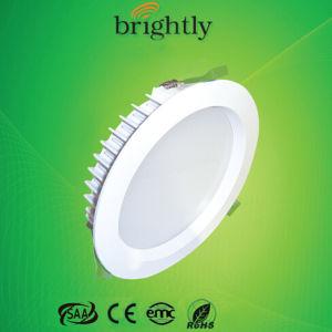 LED Downlight 25W 240V Cobwith CE RoHS SAA EMC