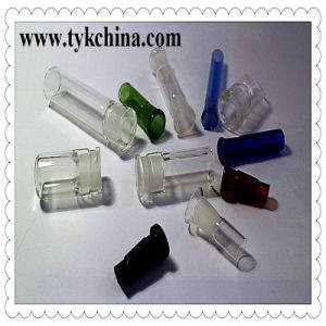 Glass Ground Joint Glass Downstems Glass Slides pictures & photos
