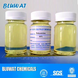 Flocculants Polyamine for Water Treatment pictures & photos