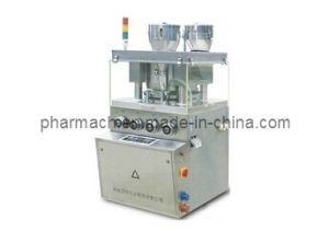 Zp37A Economic-Type Rotary Tablet Press Machine for Maca pictures & photos