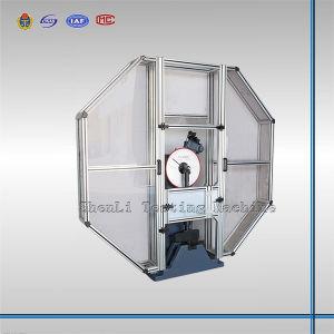 Semi-Automatic Impact Testing Machine Shenli pictures & photos