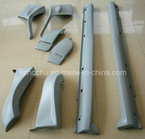 Car Parts: PU Plastic Body Kits pictures & photos