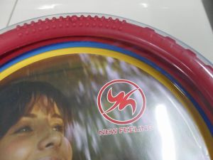 Colorful Skid Proof Silicone Car Steering Wheel Covers pictures & photos