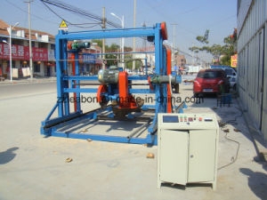 High Efficient Portable Wood Circular Saw Machine pictures & photos