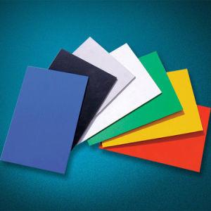 Polyvinyl Choride Sheet (PVC Celuka Foam Sheet) pictures & photos