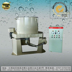 Rock Gold Centrifugal Concentrator (STLB)