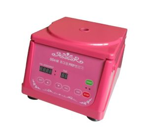 High Quality Tdd-3mc Portable Ppp Heated Centrifuge with CE&ISO pictures & photos
