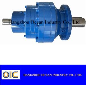 Planetary Gear Reducer pictures & photos