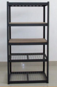 Steel Storage Warehouse Rack pictures & photos