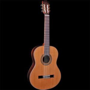 Solid Red Cedar 38′′ Classic Guitar