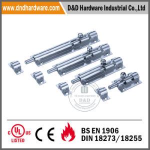 Aluminium Door Bolt with UL (DDDB021) pictures & photos