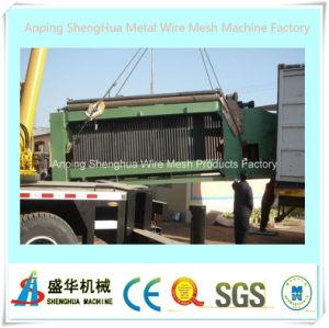 Heavy Hexagonal Mesh Machine (mkn336) pictures & photos