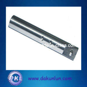 Milling Precision Steel Spindle, Gear Shaft (DKL-S060)