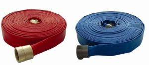PVC Double Coating Hose pictures & photos