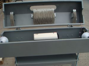 Testing Machine for Detecting Wire and Cable pictures & photos