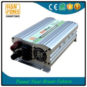 Intelligent Hybrid Solar Inverter 800W for Home Use (SIA800) pictures & photos