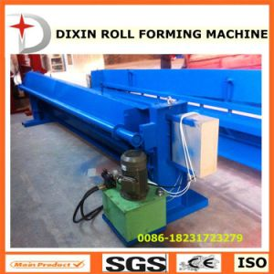 Dx Hydraulic Metal Sheet Cutter pictures & photos