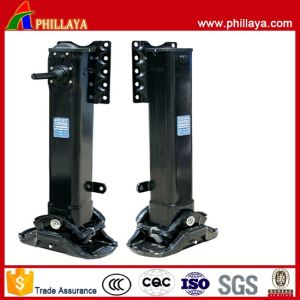 Auto Spare Parts Support Legs Mechanic Trailer Landing Gear pictures & photos