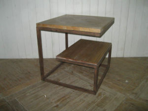 Stereoscopic and Original Tea Table Antique Furniture pictures & photos